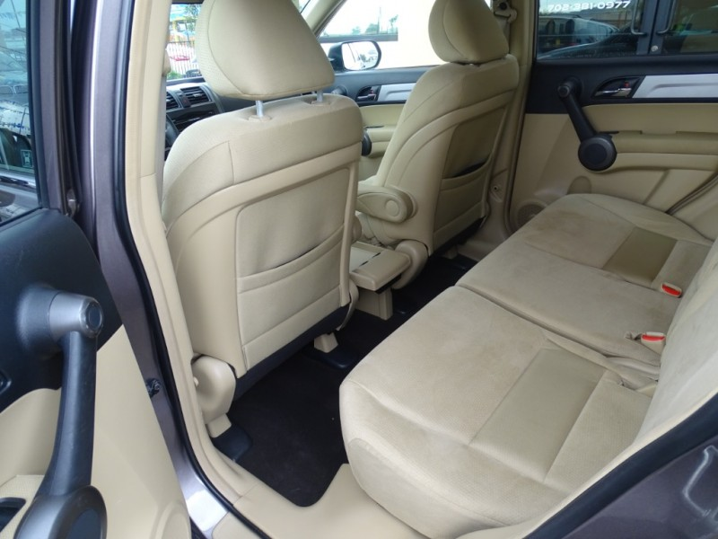 Honda CR-V 2011 price $11,595