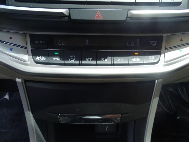Honda Accord Sedan 2014 price $14,995