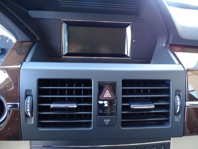 Mercedes-Benz GLK-Class 2010 price $11,995