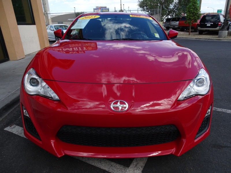 Scion FR-S 2013 price $14,964