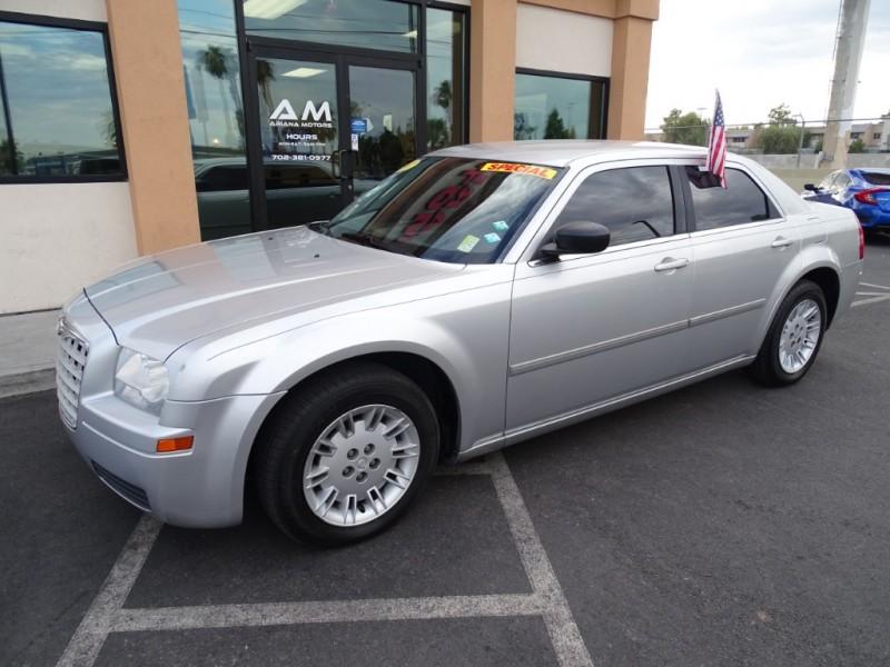 Chrysler 300 2007 price $6,995