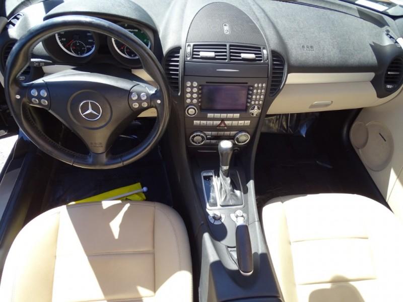 Mercedes-Benz SLK-Class 2005 price $13,379