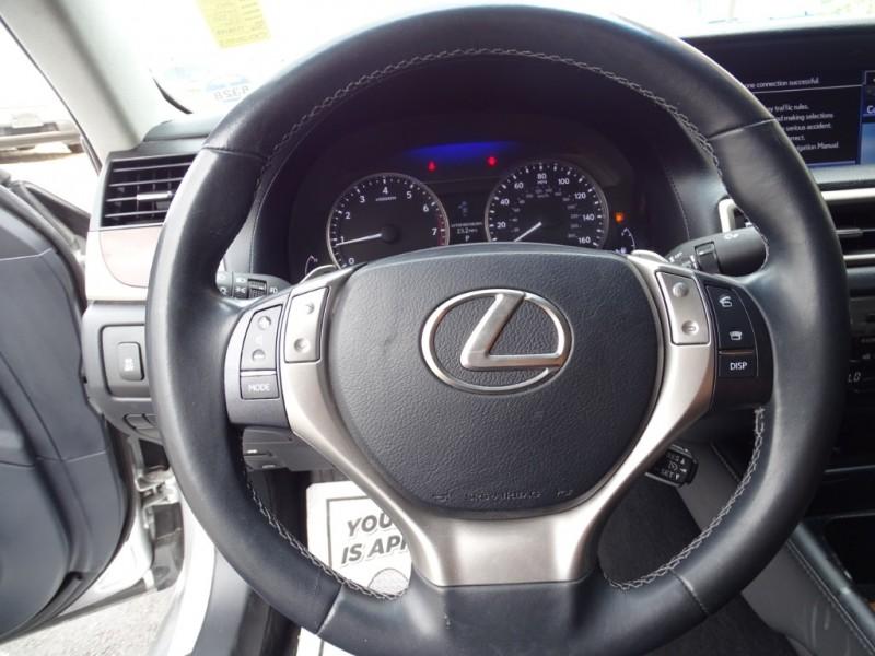 Lexus GS 350 2014 price $17,995