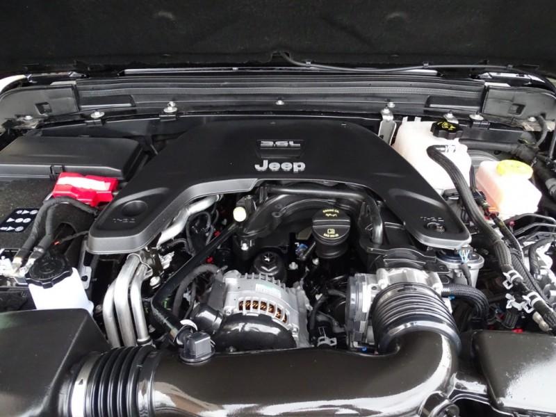 Jeep Wrangler 2019 price $30,995