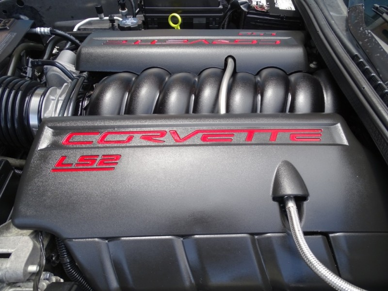 Chevrolet Corvette 2005 price $18,995