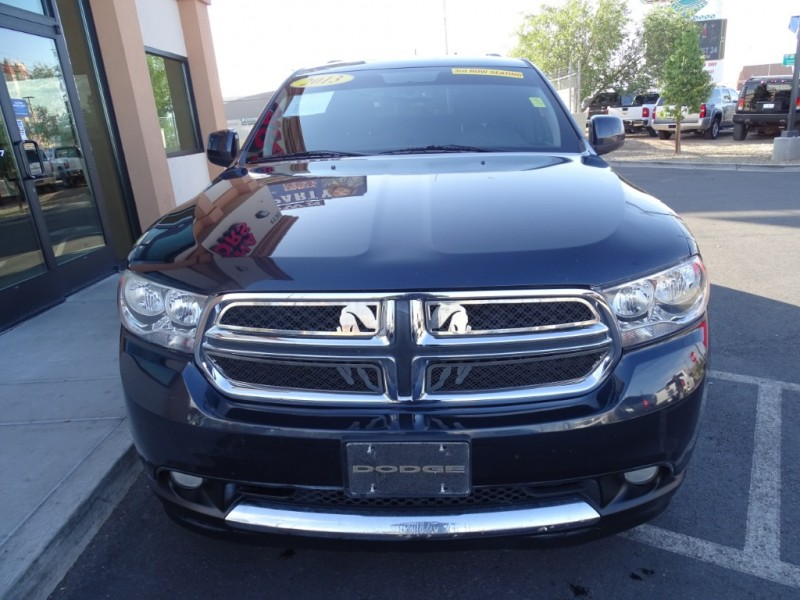 Dodge Durango 2013 price $13,995