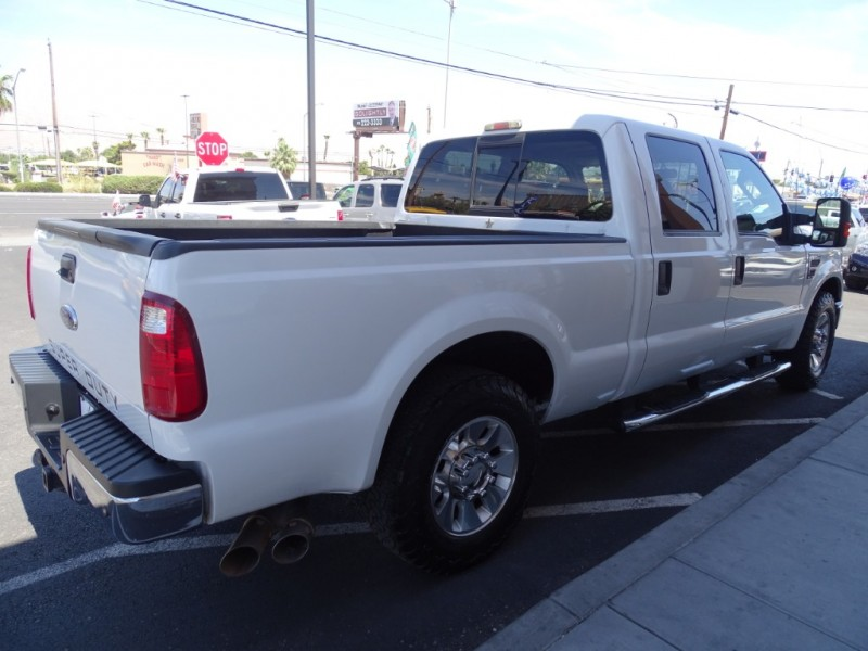 Ford Super Duty F-250 SRW 2008 price $16,995