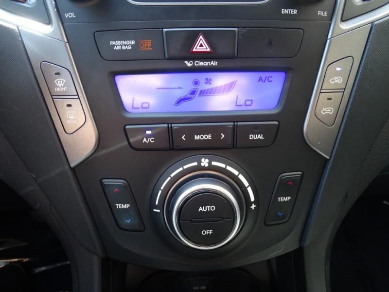Hyundai Santa Fe 2013 price $13,995