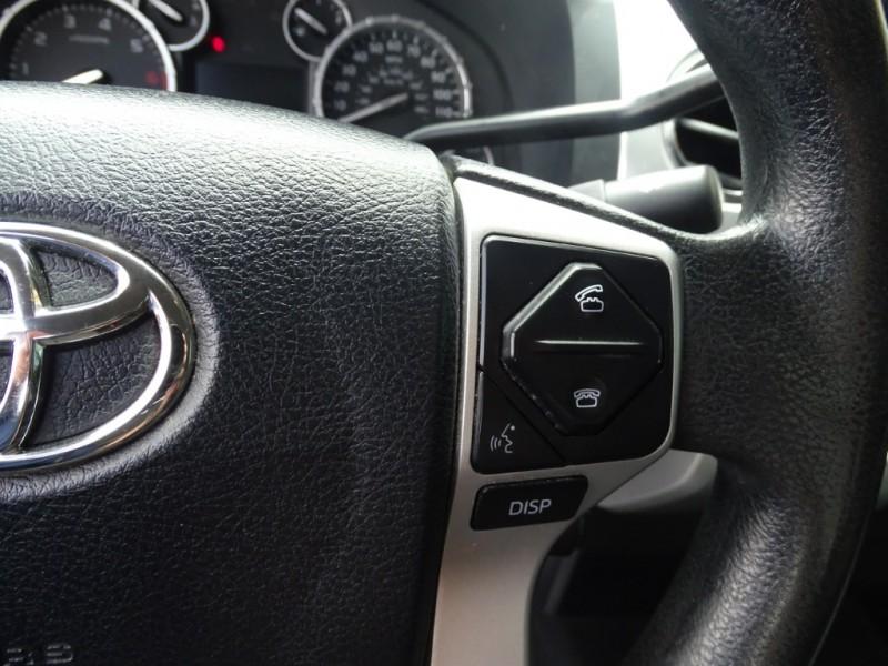 Toyota Tundra 2016 price $24,995