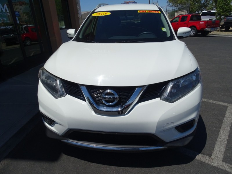 Nissan Rogue 2015 price $14,995