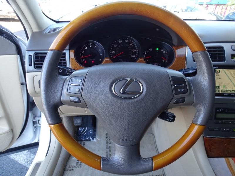 LEXUS ES 2006 price $8,995
