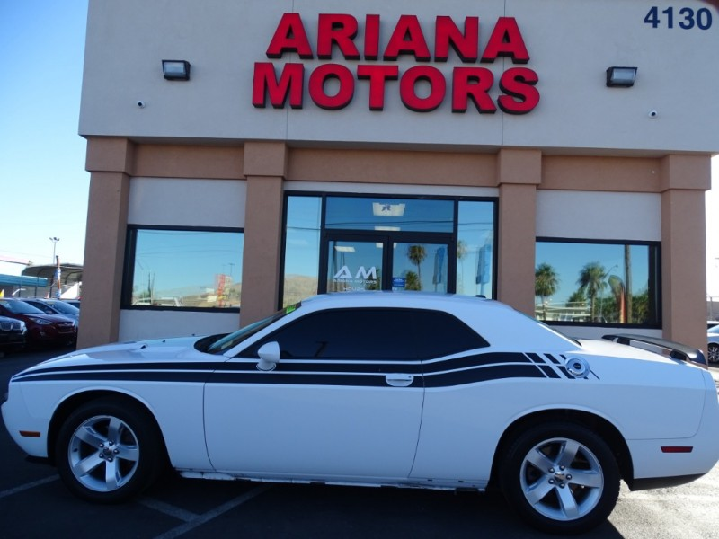 Dodge Challenger 2011 price $13,995