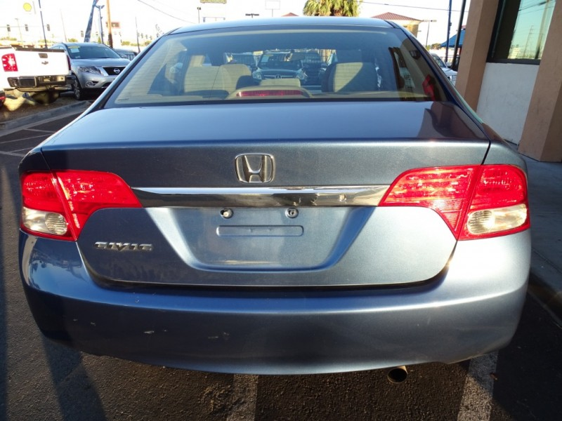 Honda Civic Sdn 2009 price $8,995