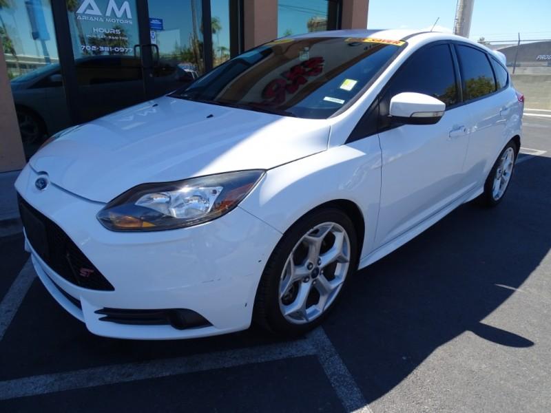 Ford Focus 2014 price $15,995