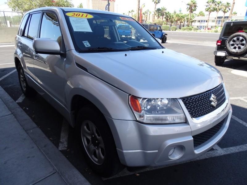 Suzuki Grand Vitara 2011 price $7,895