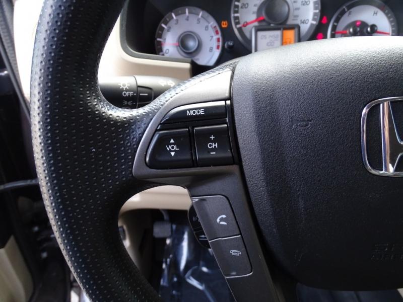 Honda Pilot 2015 price $17,895