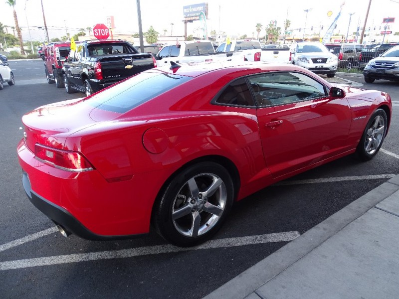 Chevrolet Camaro 2015 price $19,995
