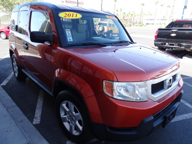 Honda Element 2011 price $13,995