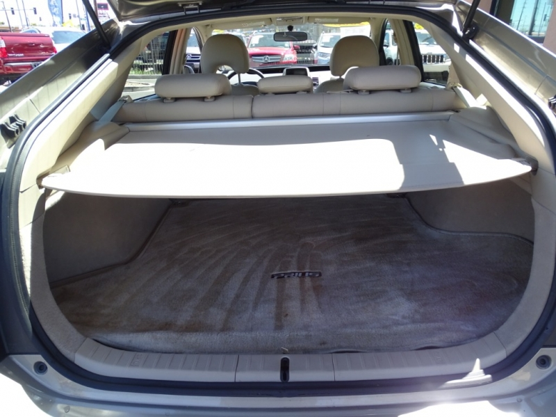 Toyota Prius 2005 price $7,995