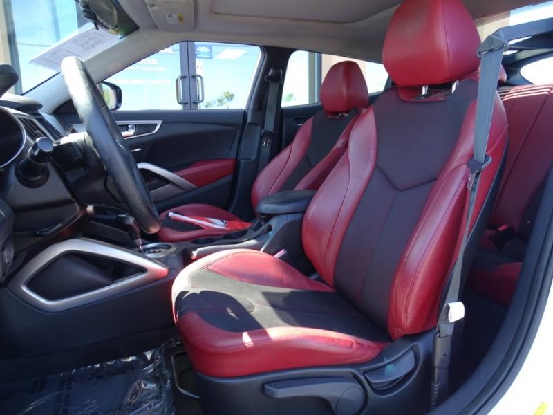 Hyundai Veloster 2012 price 7995