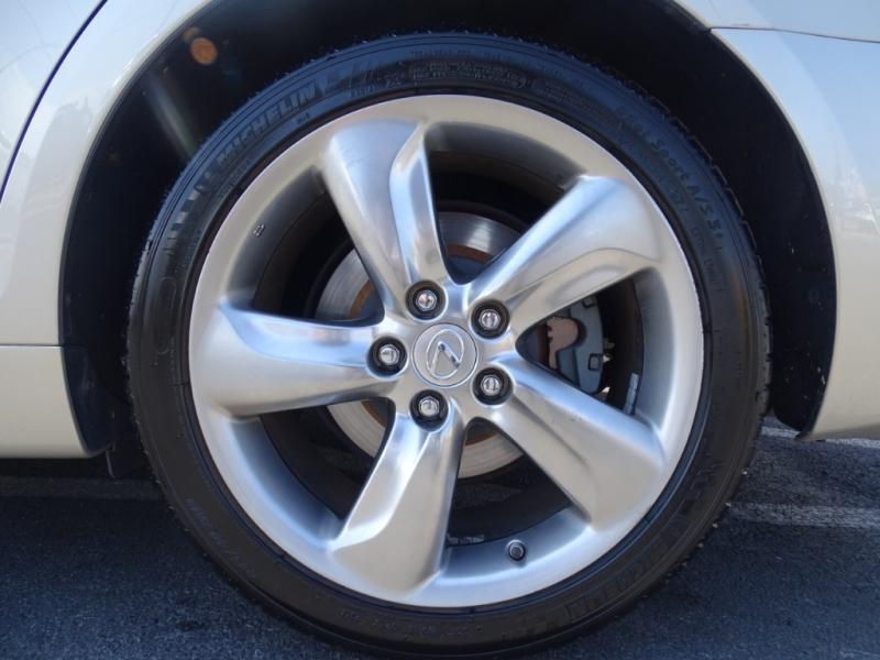 Lexus GS 2011 price $16,995