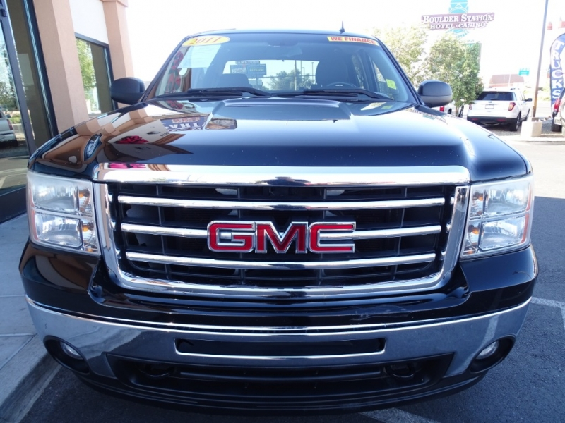 GMC SIERRA 2012 price $16,995