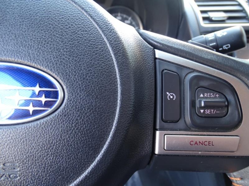 Subaru Crosstrek 2016 price $16,995