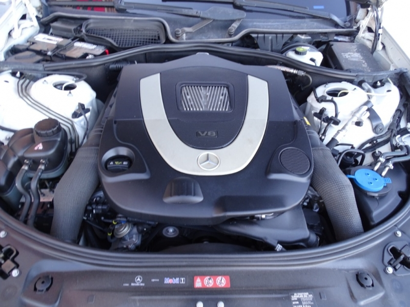 Mercedes-Benz S-Class 2009 price $16,995