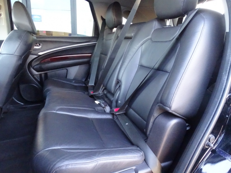 Acura MDX 2014 price $16,595