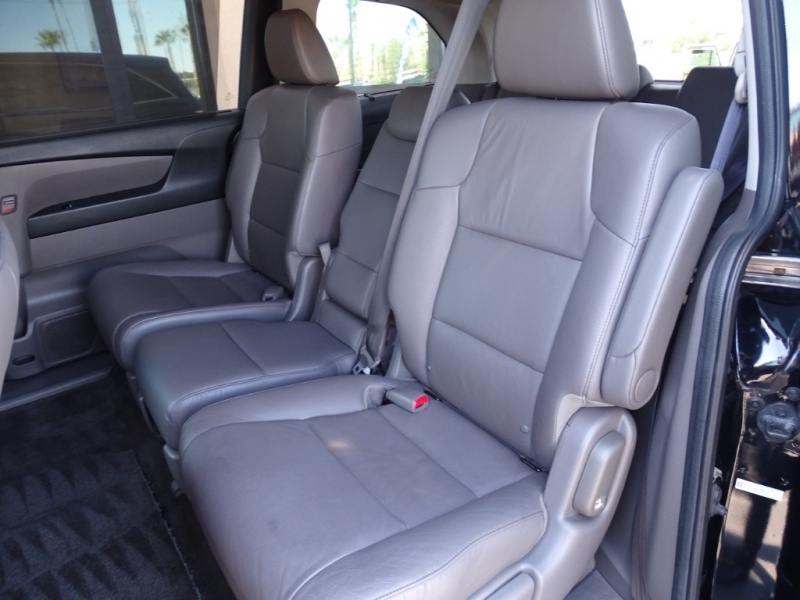 Honda Odyssey 2013 price $17,995