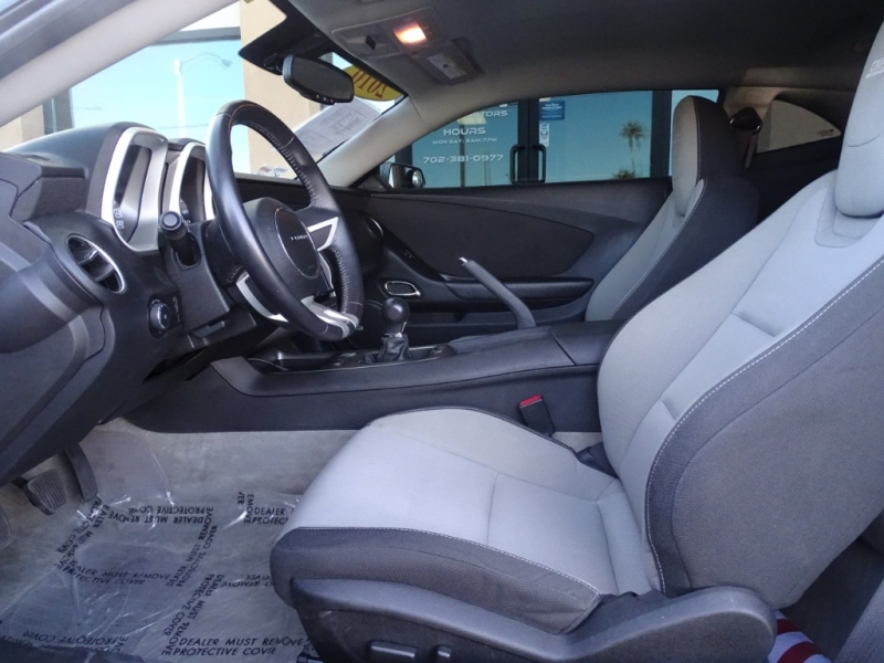 Chevrolet Camaro 2010 price $17,895