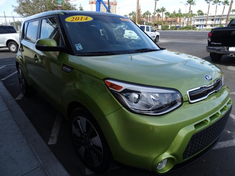 Kia Soul 2014 price $11,995