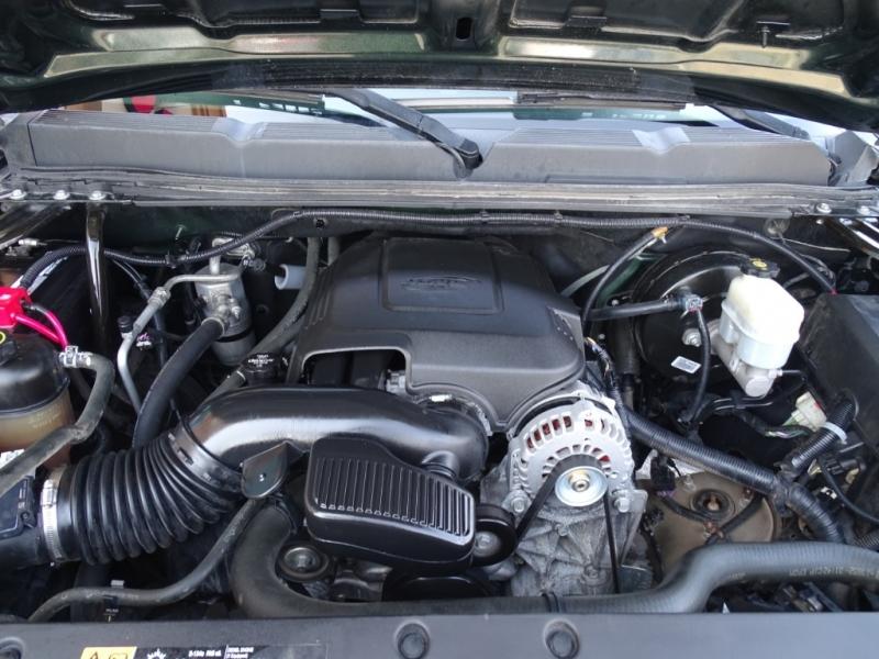 Chevrolet Silverado 1500 2013 price $13,995