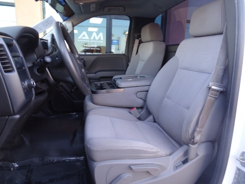 CHEVROLET SILVERADO 1500 2014 price $11,450