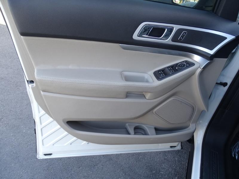 Ford Explorer 2012 price $13,995