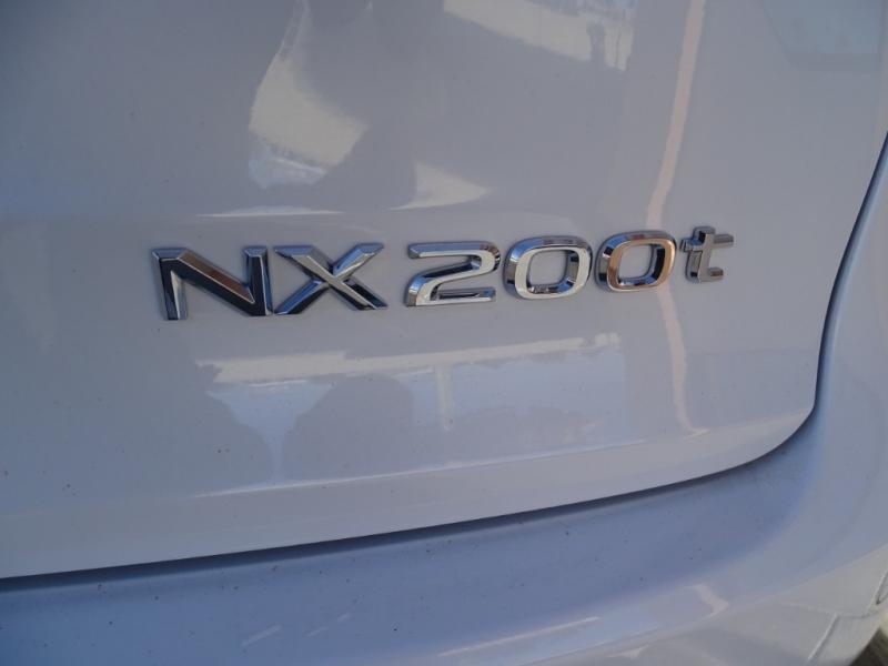 Lexus NX 200t 2016 price $30,995
