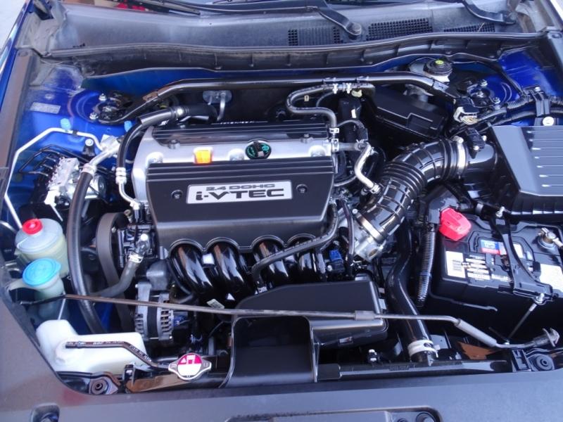 Honda Accord Cpe 2008 price $7,995