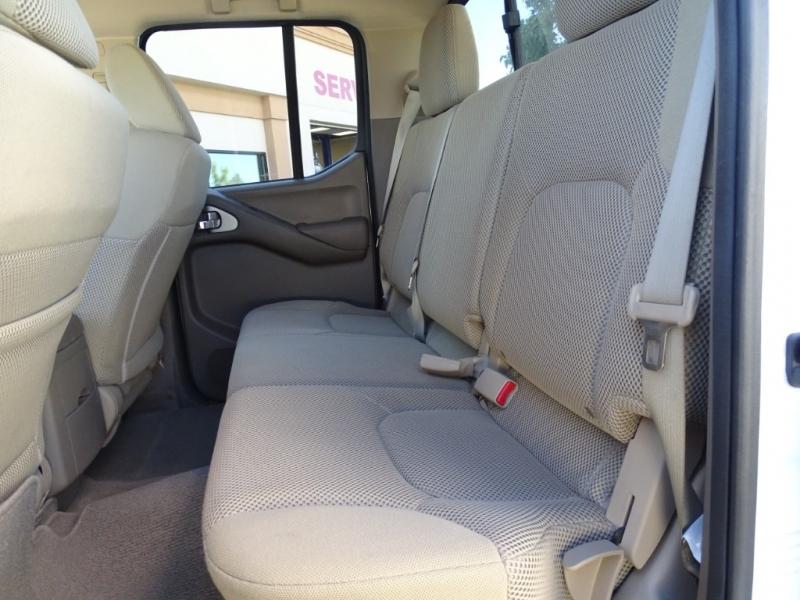 Nissan FRONTIER 2015 price $17,995