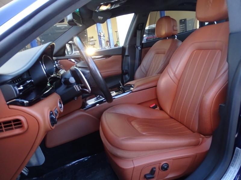 Maserati Quattroporte 2015 price $26,995