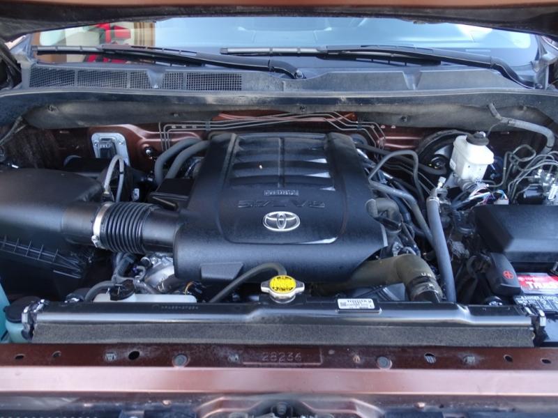 Toyota Tundra 2WD Truck 2016 price $29,995