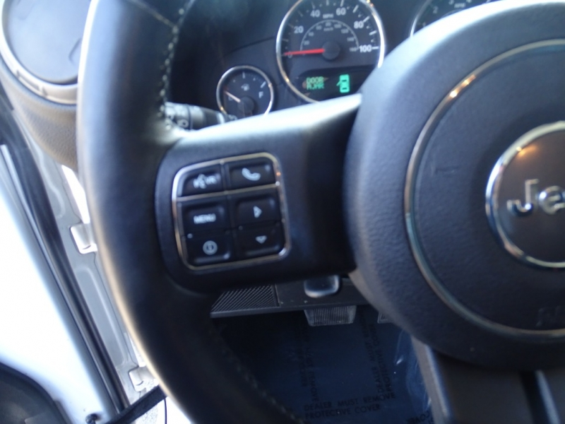 Jeep Wrangler 2011 price $17,795