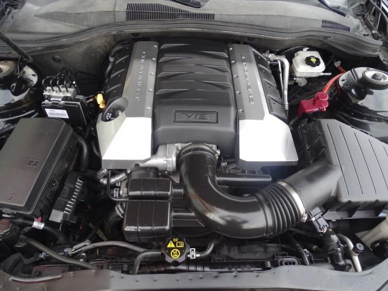 Chevrolet CAMARO 2015 price $20,995