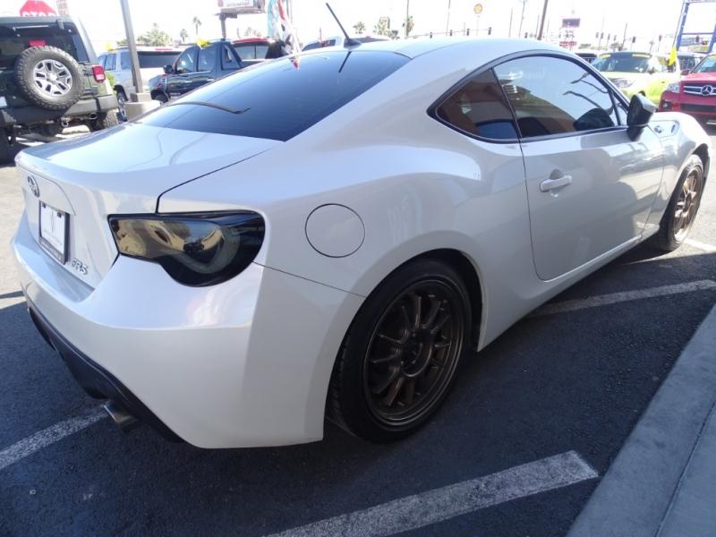 Scion FR-S 2014 price $16,995