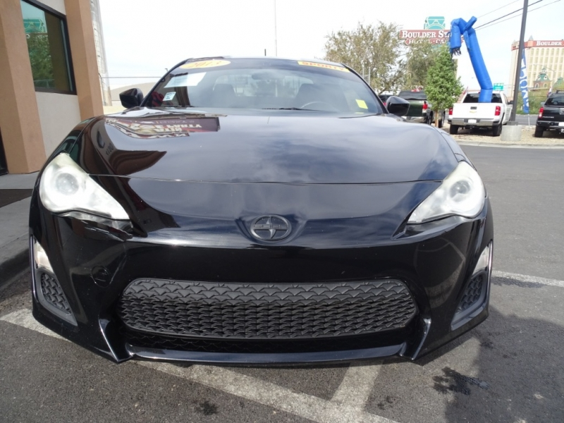 Scion FR-S 2013 price $12,995