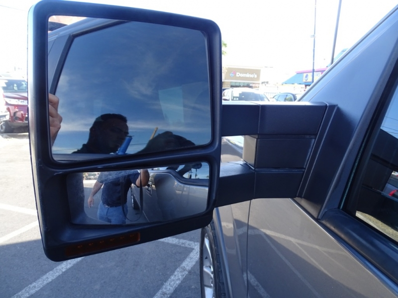 Ford F-150 2011 price $15,395
