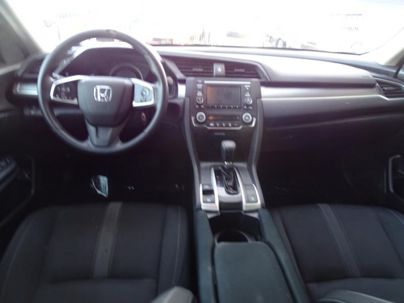 Honda Civic Sedan 2018 price $15,995