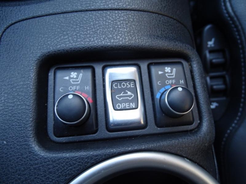Nissan 370Z 2010 price $15,995