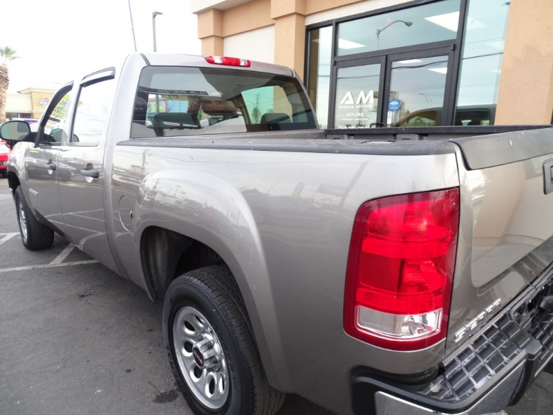 GMC Sierra 1500 2012 price $10,995