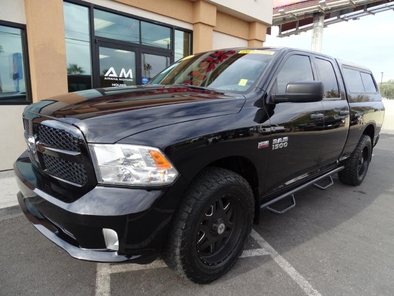 RAM 1500 2014 price $18,695