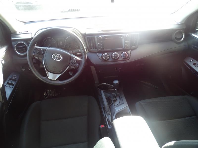 Toyota RAV4 2018 price $19,995